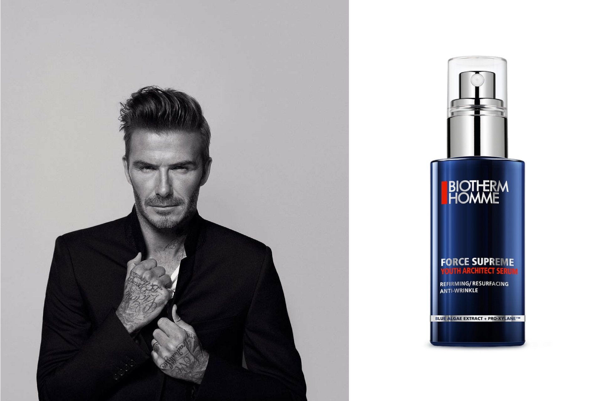 Biotherm Homme Force Supreme Youth Architect Serum C$71.00